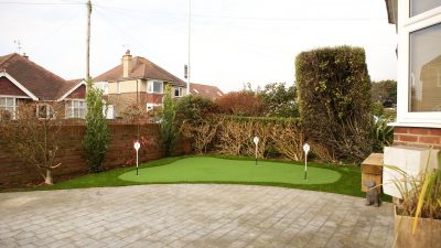 Fake Grass for Sport | The Sussex Artificial Grass Company