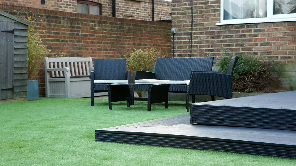 Artificial Grass for Gardens | The Sussex Artificial Grass Company
