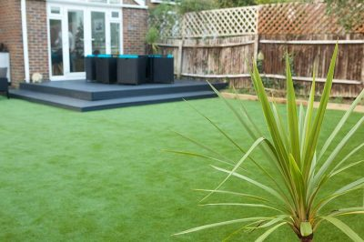 Artificial Grass for Gardens | The Sussex Artificial Grass Company