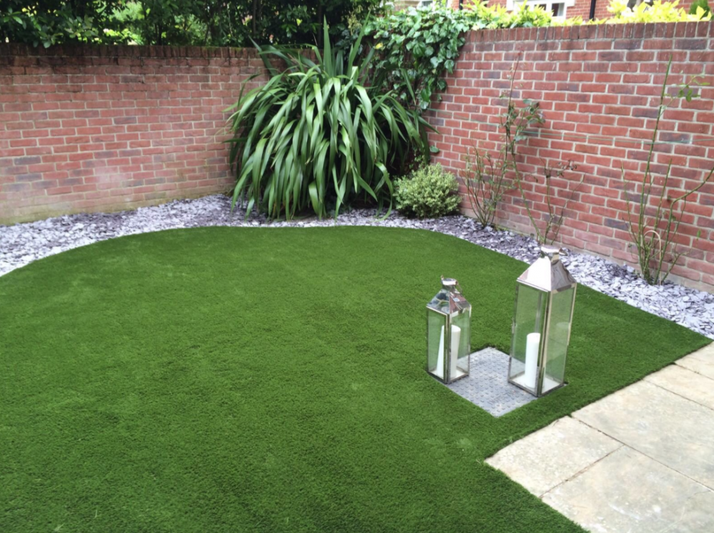 Astro Turf Garden >> Artificial Grass In Rye Hassocks And Selsey Sussex