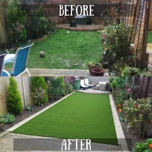 Easigrass Kensington Artificial Grass | Sussex Artificial Grass Company