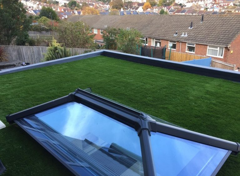 Artificial Grass for Balconies | The Sussex Artificial Grass Company