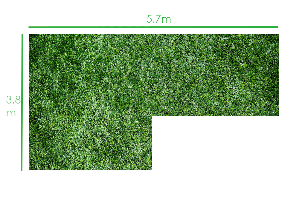 Measuring for Artificial Grass - The Sussex Artificial Grass Company