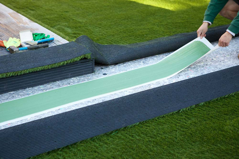 Supply Only Artificial Grass in Sussex