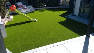 Artificial Grass in Lancing: A Garden for Kids