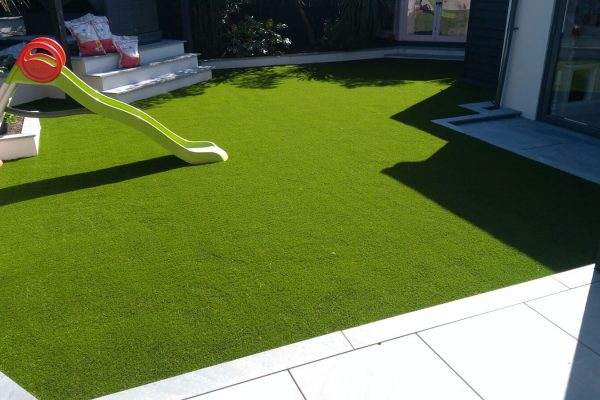 artificial grass in lancing