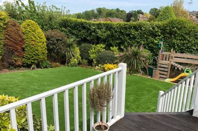 Artificial Grass Installation in Brighton – EasiBelgravia