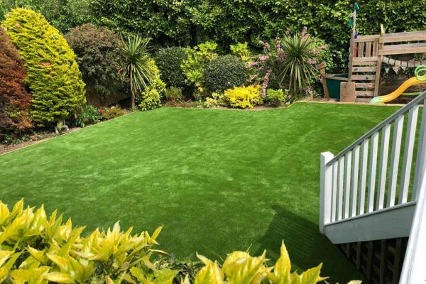 Artificial Grass Installation Brighton