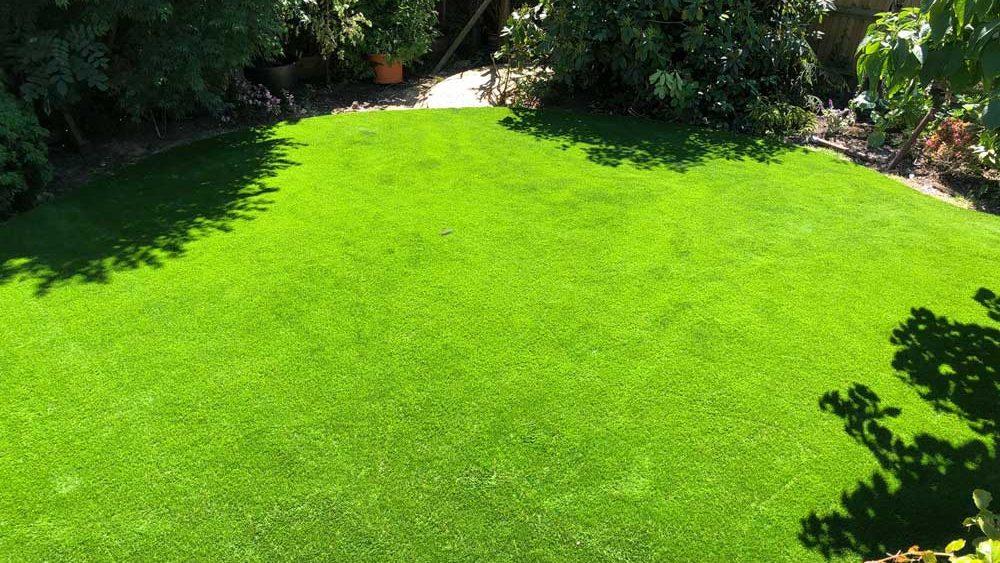 Artificial Grass Finance