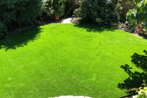 Artificial Grass Finance