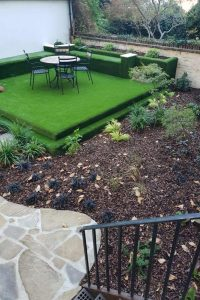 Artificial Grass for Garden Design