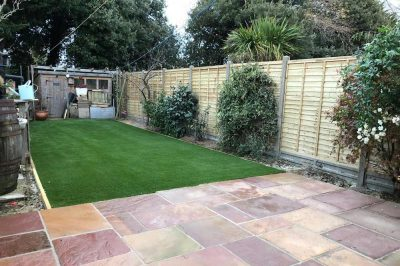 Artificial Grass for Dogs in Worthing