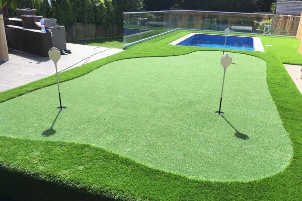 A feat of ingenuity, featuring Easigrass!