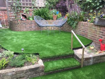 Urban Gardening with Easigrass