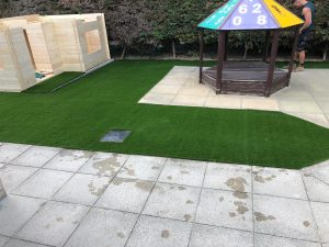 Artificial Grass for Schools | The Sussex Artificial Grass Company