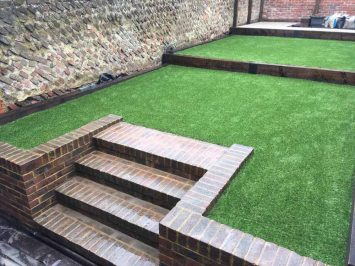 Garden Ideas: Terracing