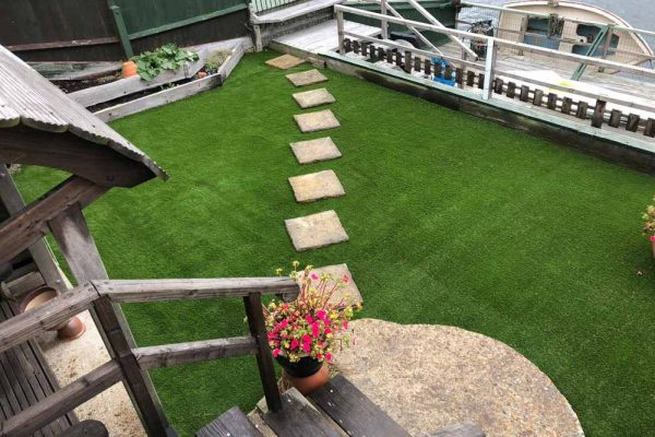 How to Care for Your Artificial Grass